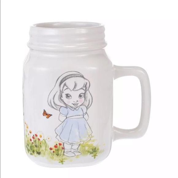 Mason Disney Mug Nwt Collection Animators CxrdBeo